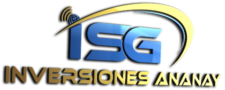 ISG Inversiones Ananay